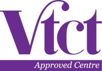 Approved Centre Purple