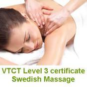 swedish massage group